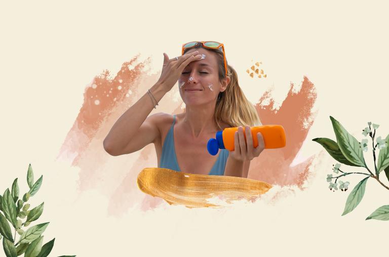 Prevention Tips For Sun Tan