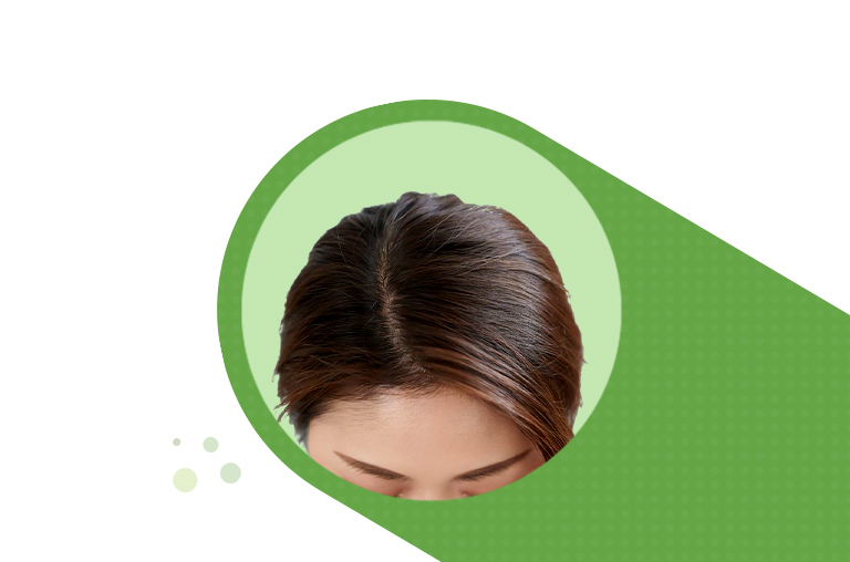 Improves scalp hydration