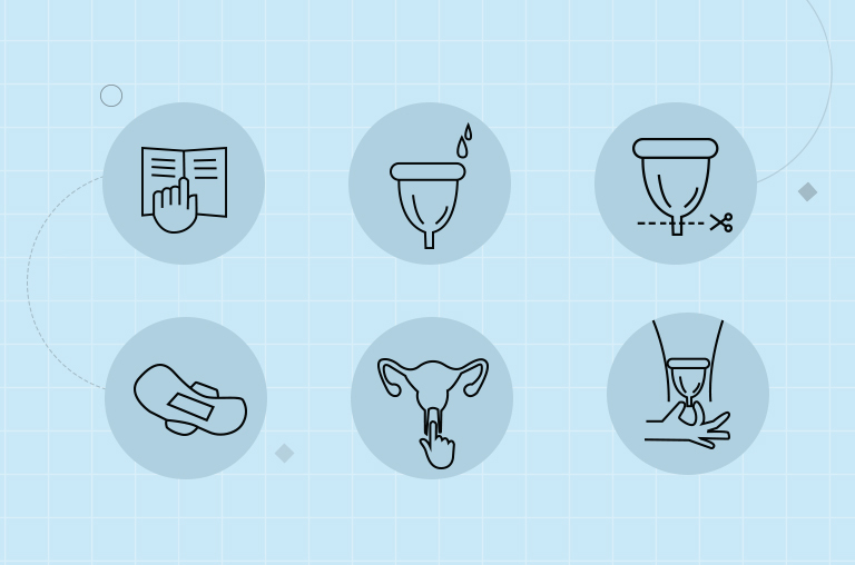 Tips On How To Use A Menstrual Cup