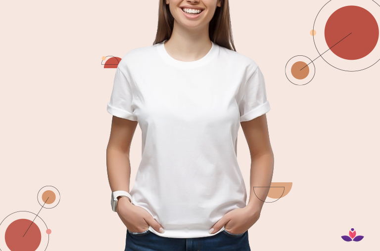 Moisture-Wicking T-Shirts For Women To Not Feel Sticky01