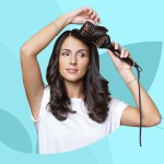 Straightening Hair Brushes For All Hair Textures