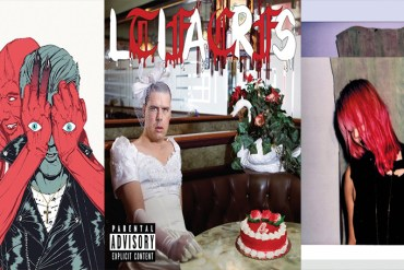 cover album of the best albums out today