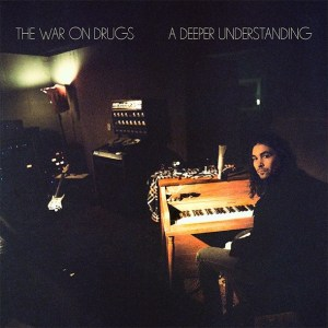 Cover of The War on Drugs' new album A Deeper Understanding cover