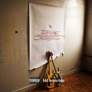Cover Album of Kid Kruschev
