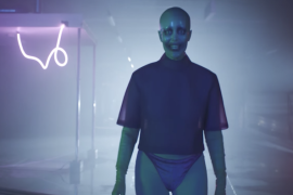 Fever Ray new video song