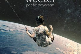 Cover album of Pacific Daydream