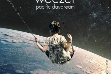 Cover album of Pacific Daydream