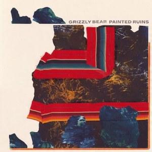 Painted Ruins cover album