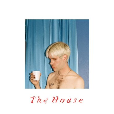 Porches - The House album cover