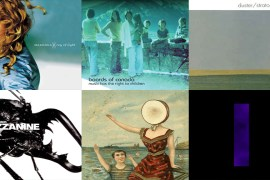 cover of the article 15 albums that turn 20 in 2018