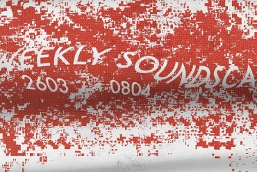WeeklySoundscape cover