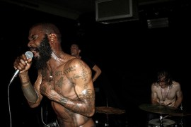 death grips image