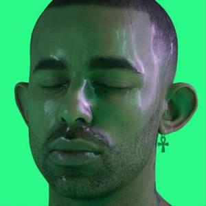 Xzavier Stone's Thirst album cover
