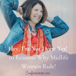 midlife women