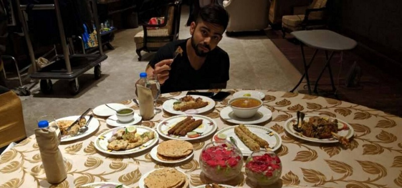 4 Eating Habits That We Should Learn From Virat Kohli