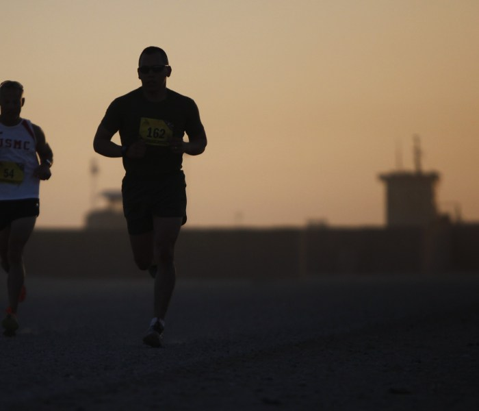 Why Marathon Can Be A Imperative Way To Achieve Fitness Goals?
