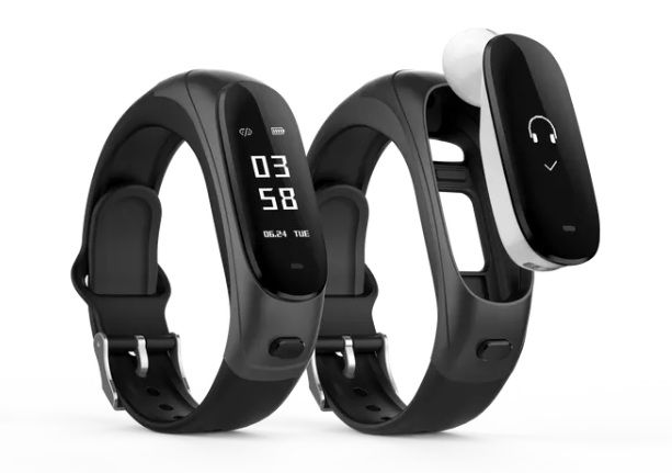 Soulfit Sonic Talkband HR Is Beautifully Crafted For 21st Century Fitness Geeks