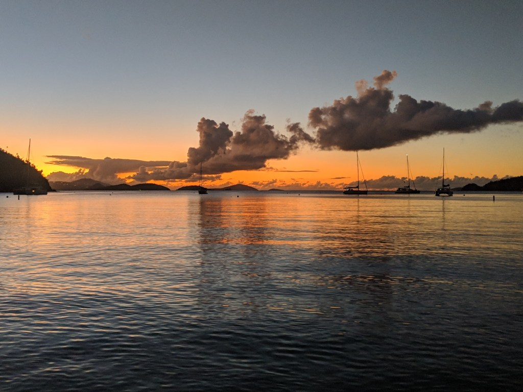 Itinerary: USVI in 7 days