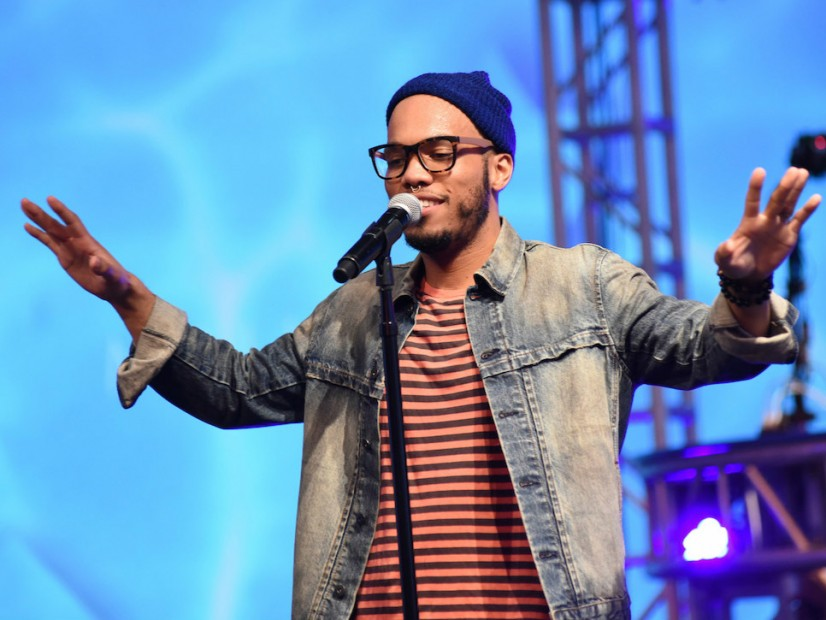 Image result for anderson. paak