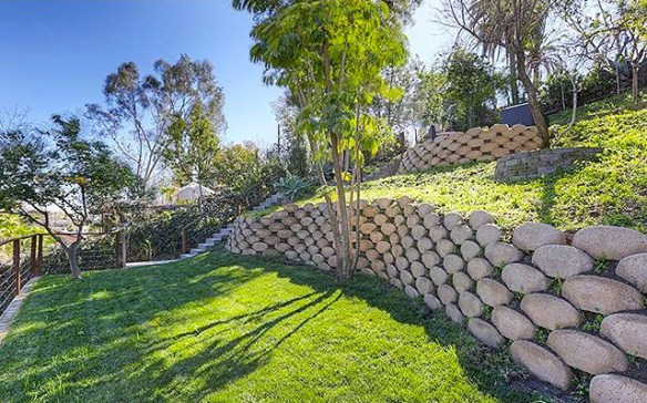 Terraces. Listed by Joseph Kiralla – Sotheby's Los Feliz