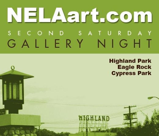 Art galleries and food trucks for NELAart Gallery Night