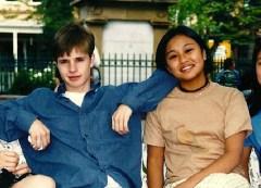 Matt and Michele