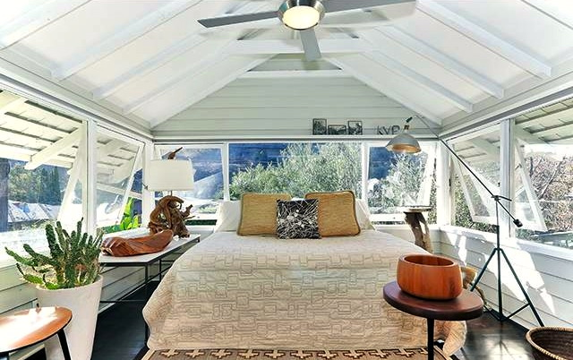 Second bedroom. Courtesy of Mark Murphy – Brock Real Estate