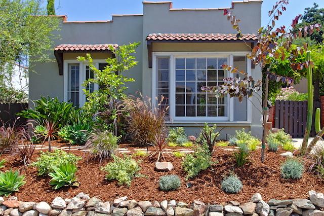 1923 Spanish: 2336 Edgewater Terrace, Los Angeles, 90039
