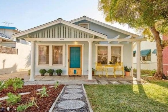 All this Highland Park adorableness can be yours when you're ready to buy