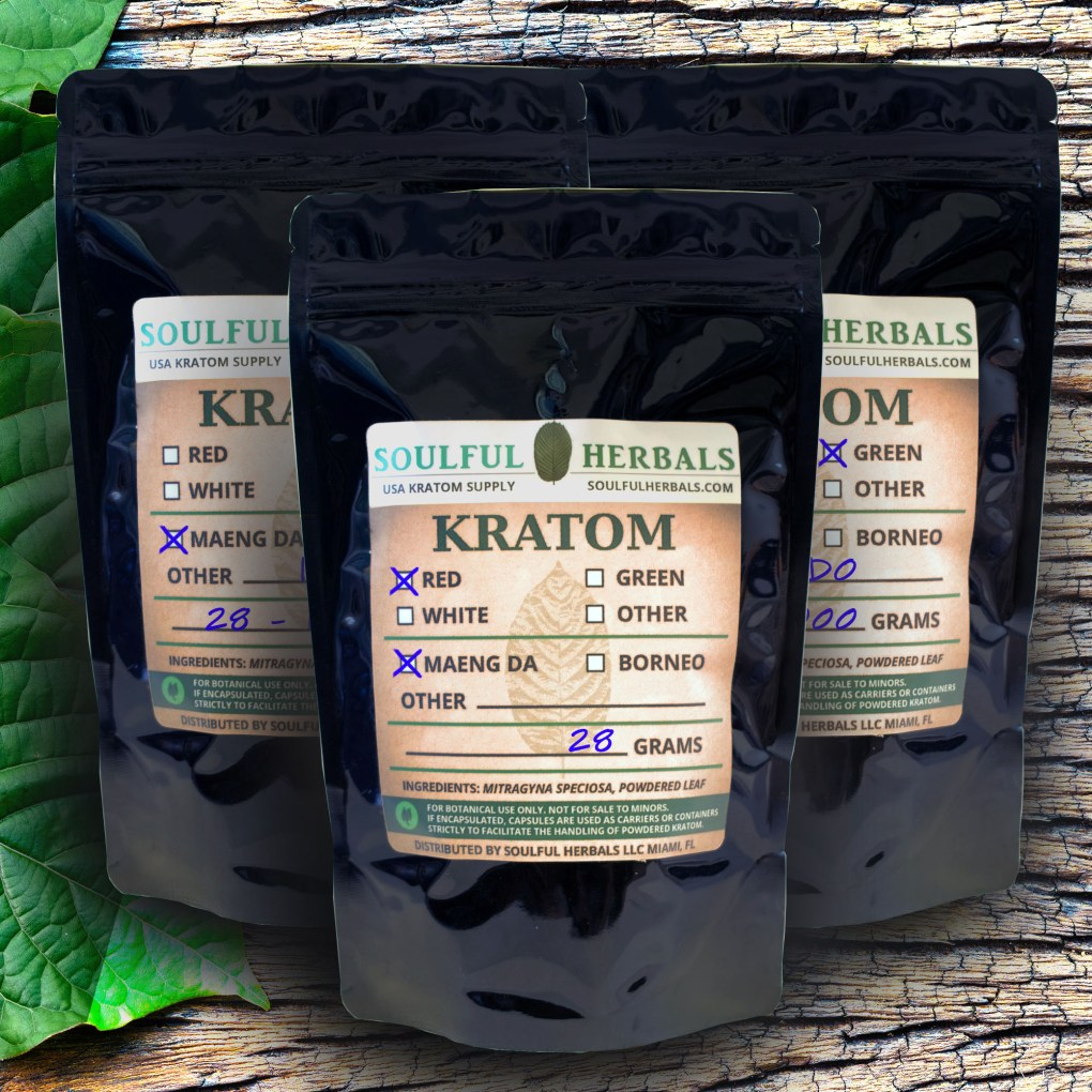 Buy Kratom Miami