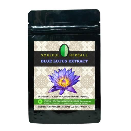 Blue Lotus 100X Extract