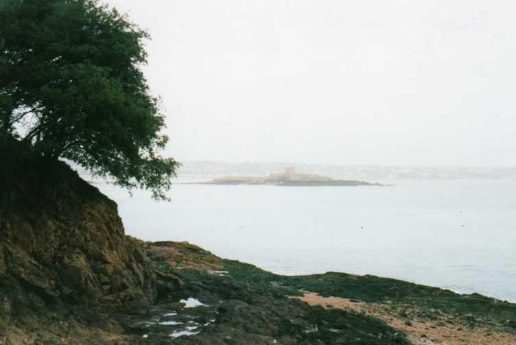Jersey, The Channel Islands - taken by Sue Ellam, London