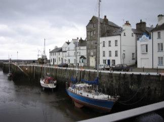 Castletown, Isle of Man taken by Sue Ellam, London, UK