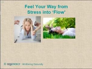 stress-to-flow