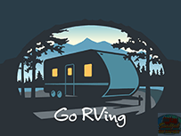 Big Announcement! – Soulful RV Family is now blogging for Go RVing blog