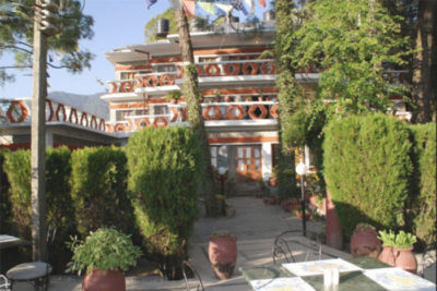 Retreat Tour Dharamshala October with Buddhism and Yoga