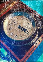 Nautical compass - Inner compass