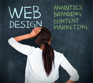 clarity about web design and marketing for conscious entrepreneurs