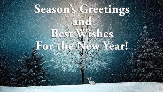 Season's Greetings from SoulGuidedCoach.com