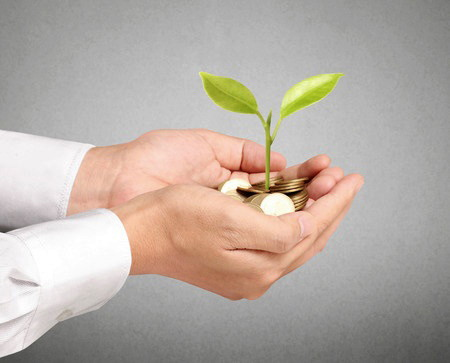 heal your money story with spiritual counseling & coaching