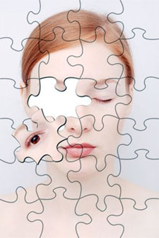 Integrate your life puzzle with intuitive spiritual counseling coaching