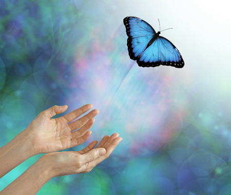 learn to let go with spiritual counseling coaching