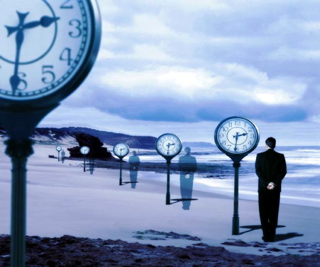 learn to manage time wisely with spiritual coaching & counseling