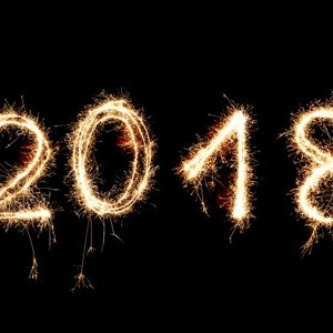 spiritual numerology - personal numbers for 2018