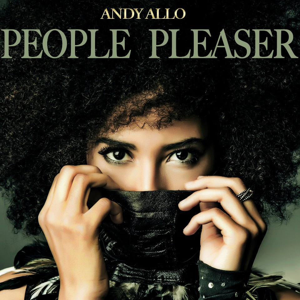 Videopremiere: Andy Allo - People Pleaser