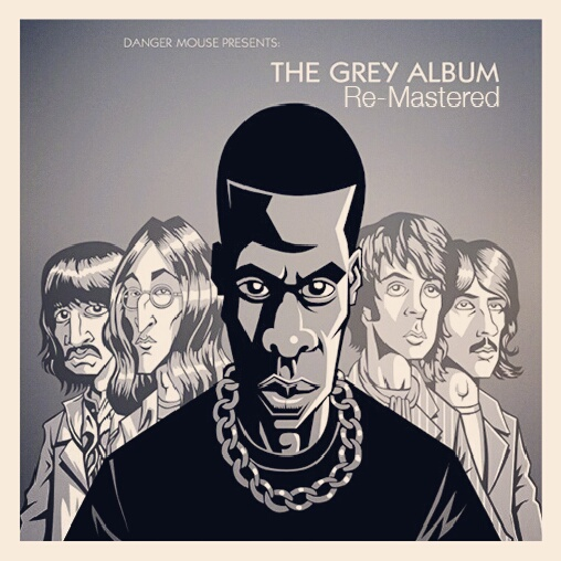 Klassiker: Danger Mouse presents – The Grey Album