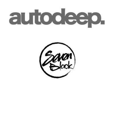 "AUTODEEP - ""Inspirations Mix"" for Seven Music Black (free download)"