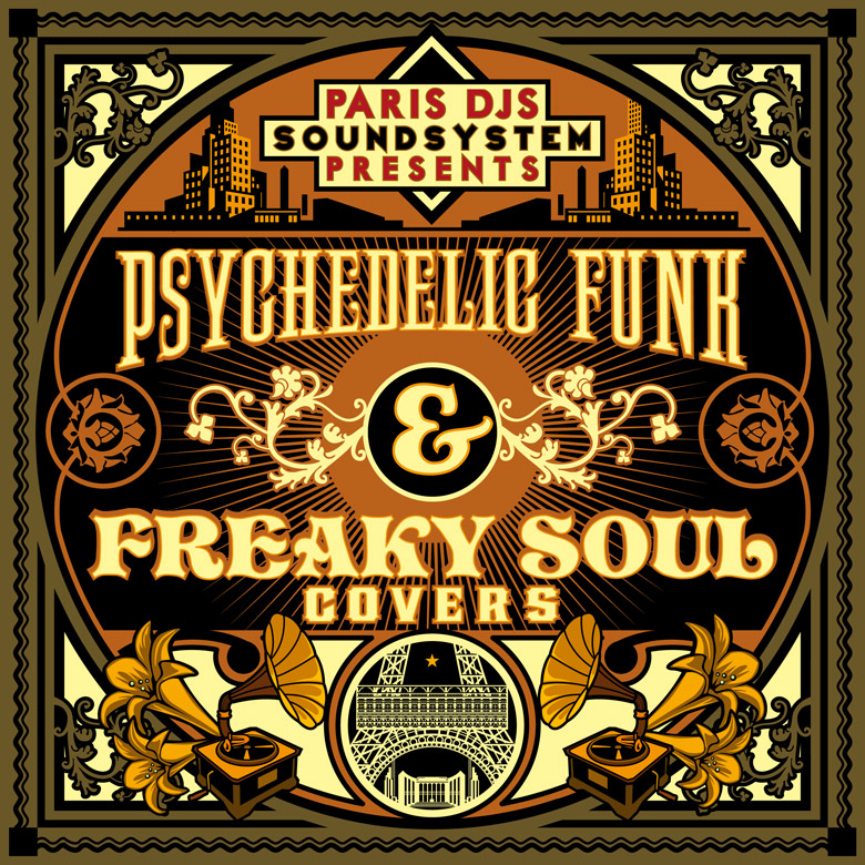 PARIS_DJS_SOUNDSYSTEM_presents_PSYCHEDELIC_FUNK_and_FREAKY_SOUL_COVERS