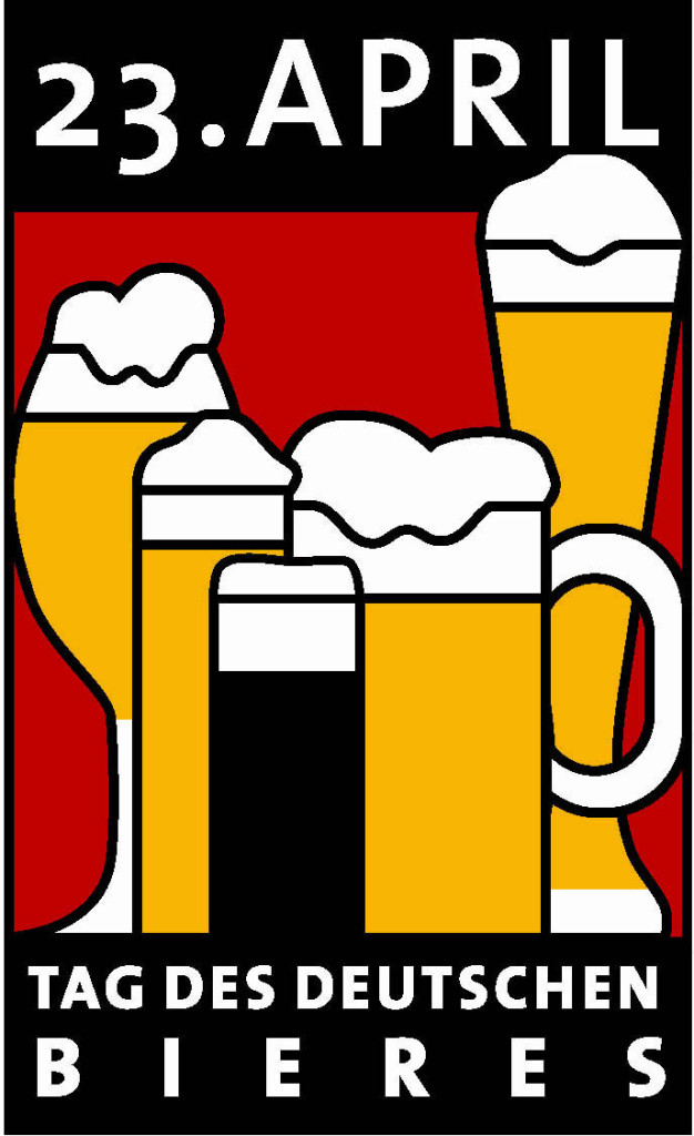 """Logo """"Tag des deutschen Bieres"""""""