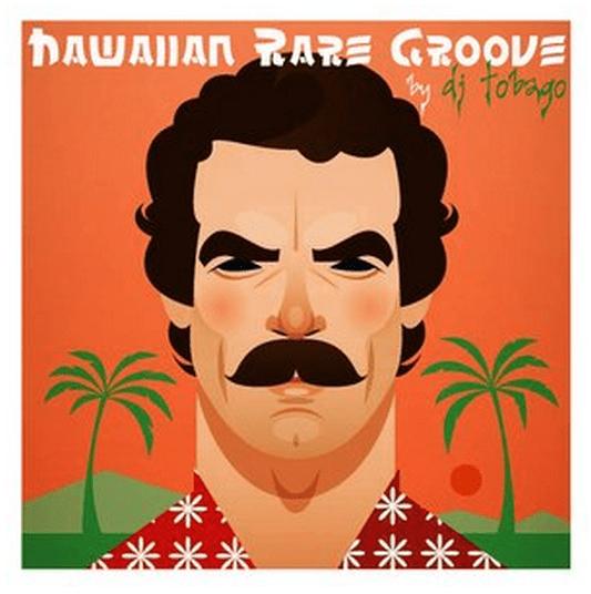 hawaiian rare groove